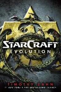 [해외]Starcraft (Hardcover)