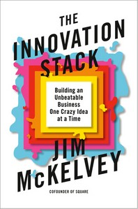 [해외]The Innovation Stack (Hardcover)