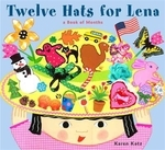 [해외]Twelve Hats for Lena