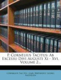 P. Cornelius Tacitus