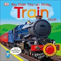 [해외]My Best Pop-Up Noisy Train Book (Board Books)