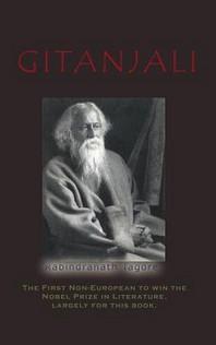 [해외]Gitanjali (Hardcover)