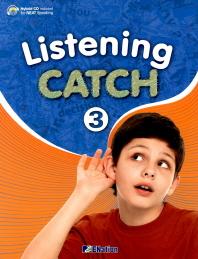 Listening Catch. 3