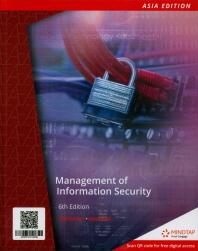 Mantagement of Information Security