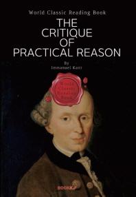 실천이성비판 (칸트 철학) : The Critique of Practical Reason (영문판)
