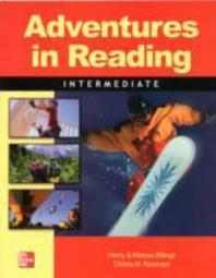 Adventures in Reading(Intermediate)
