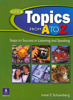 Topics from A to Z Book 1