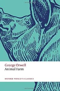 [해외]Animal Farm