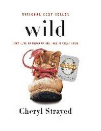 [해외]Wild (Hardcover)