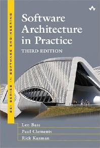 [해외]Software Architecture in Practice