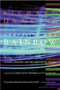 [해외]Unweaving the Rainbow (Paperback)