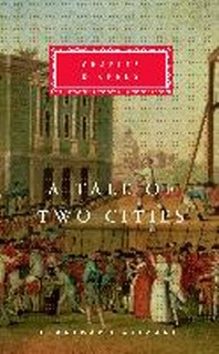 [해외]A Tale of Two Cities (Hardcover)