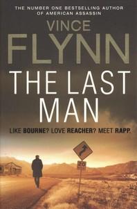 [해외]The Last Man (Paperback)