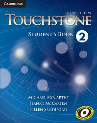 Touchstone. 2 Student's Book