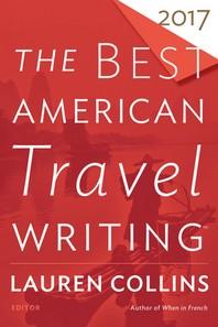 [해외]The Best American Travel Writing 2017 (Paperback)