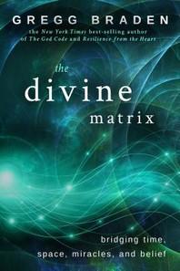 [해외]The Divine Matrix