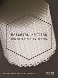 [해외]Material Matters