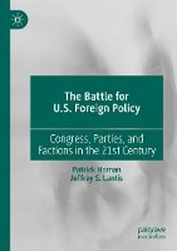 [해외]The Battle for U.S. Foreign Policy