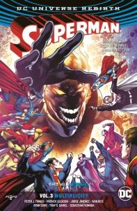 슈퍼맨 Vol. 3 멀티플리시티(DC 리버스)