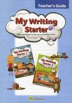 MY WRITING STARTER TEACHER'S GUIDE