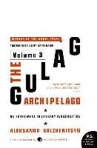 [해외]The Gulag Archipelago [Volume 3]