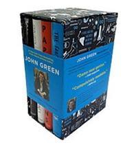 John Green Box Set