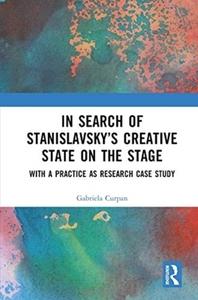 [해외]In Search of Stanislavsky's Creative State on the Stage
