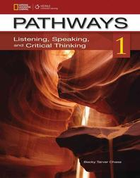 Pathways Listening Speaking and Critical Thinking. 1B