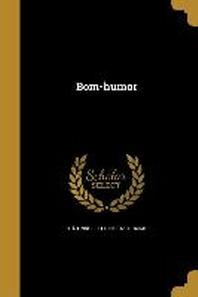 [해외]Bom-Humor (Paperback)