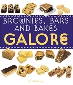 Brownies, Bars and Bakes Galore