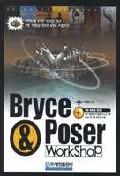 BRYCE & POSER WORKSHOP(S/W포함)