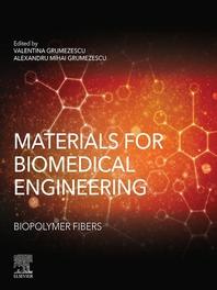 Materials for Biomedical Engineering  Biopolymer Fibers