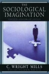 [해외]The Sociological Imagination