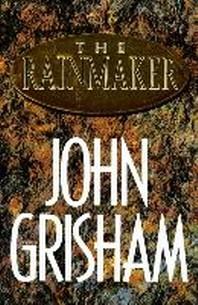 [해외]The Rainmaker (Hardcover)