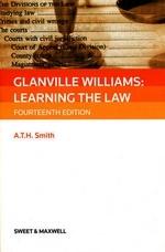 [해외]Learning the Law