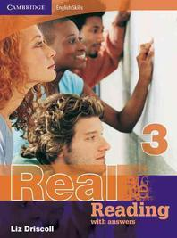 REAL READING WITH ANSWERS. 3