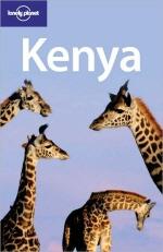 Kenya, 7/e