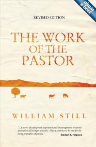 [해외]The Work of the Pastor