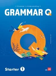 Grammar Q Starter. 1
