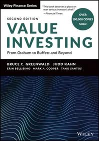 [해외]Value Investing