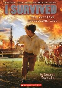 [해외]I Survived the American Revolution, 1776 (I Survived #15) (Paperback)
