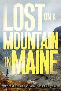 [해외]Lost on a Mountain in Maine