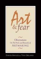 [해외]Art & Fear (Paperback)