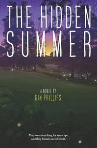 [해외]The Hidden Summer (Paperback)