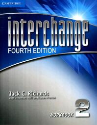 Interchange Level. 2 Workbook