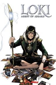 [해외]Loki