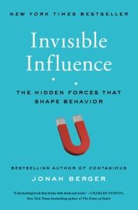 [해외]Invisible Influence