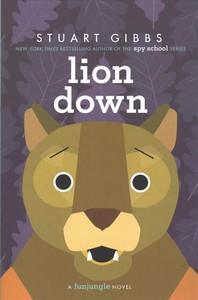 [해외]Lion Down (Hardcover)