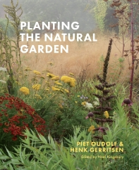 [해외]Planting the Natural Garden (Hardcover)