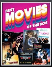 [해외]Best Movies of the 80s